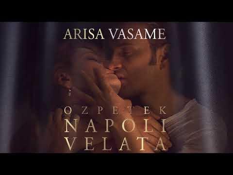 Arisa - Vasame (Official Soundtrack Napoli Velata - Ferzan Ozpetek)