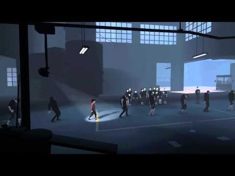 Inside - E3 2014 Trailer