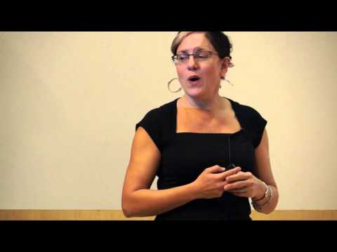 No Child Left Monolingual: Kim Potowski at TEDxUofIChicago