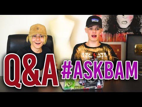download lagu Twitter Q&a  Askbam gratis