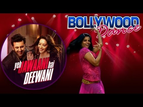 Ghagra || Full Song Dance Steps || Yeh Jawaani Hai Deewani