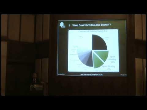 Energy Efficiency in Building - Ir. Looi Hip Peu (MGBC)