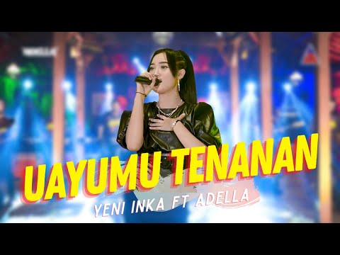 Download Lagu Yeni Inka ft. Adella - ANGEL - Uayumu Tenanan Ora Editan  (  ANEKA SAFARI).mp3