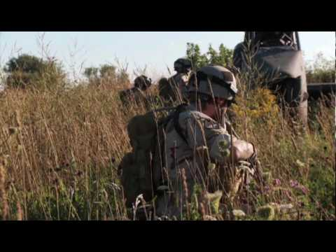 The Green Mountain Rangers : Operation Pine Plains 3 Airsoft Documentary Part 3