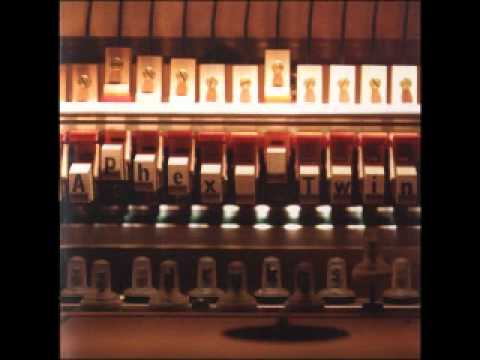 Aphex Twin - Drukqs CD 1 and 2 Synced - Part 1