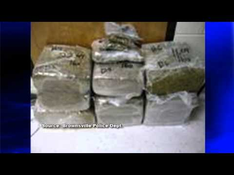 Chicago drug bust yields nearly 350 pounds of marijuana