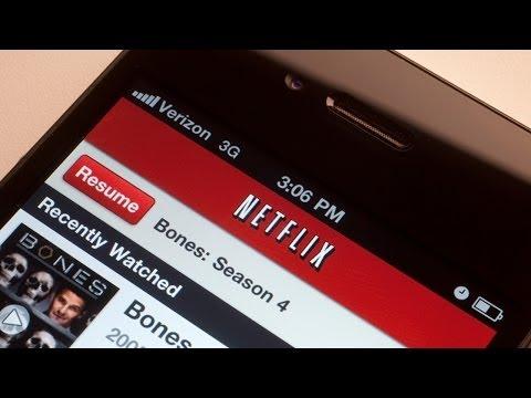 Netflix Beats Earnings Estimates on Revenue of $1.27 Billion