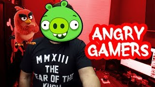 Ponzi | Angry Gamers