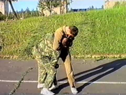 Kombat sambo, self defense part 6 Image 1