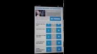 Talking Message and Ringtones App by byteNine