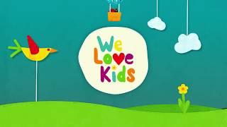 We Love Kids - König der Piraten & Tiah (TV-Spot)