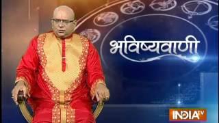 Bhavishyavani | January 9, 2015 - India TV