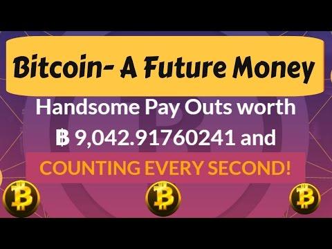 MyPayingCryptoAds Bitcoin Earning Plan Hindi Urdu||1000+ Refferrls|| Earn Bitcoin 2017