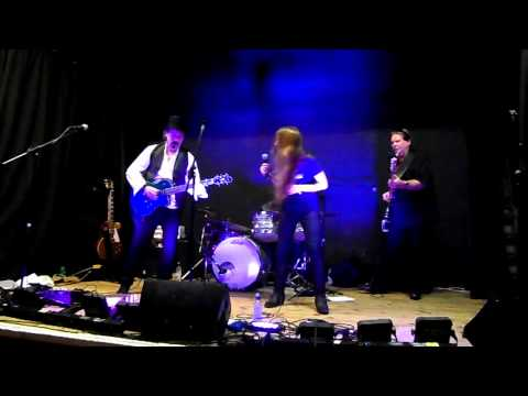 The Micky Moody Band