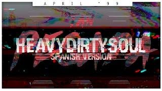 twenty one pilots - HeavyDirtySoul (Spanish Version) [April '99]