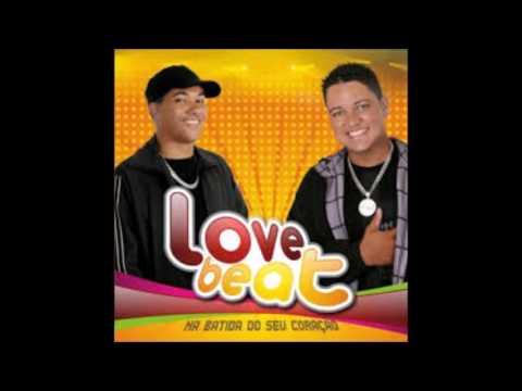 Banda Love Beat - CD do DVD em Teixeira de Freitas - BA 2011