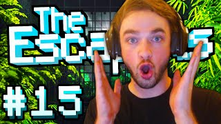 NEW PRISON! - The Escapists #15