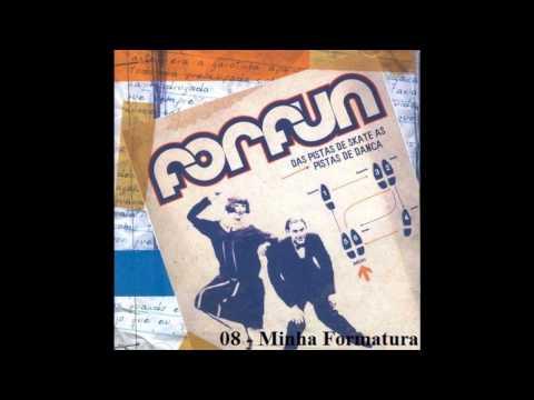 Forfun - Das Pistas De Skate As Pistas De Danca (album)