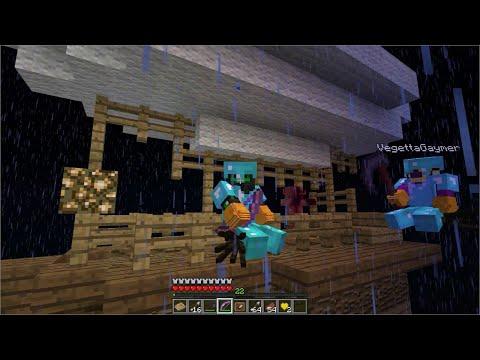 KARMALAND - EL FANTASMA RICO Episodio 27 - Minecraft serie de mods - sTaXx