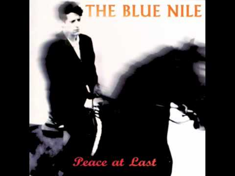 Blue Nile - Love Came Down