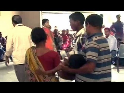 Infant death toll at Odisha's health centre rise to 53 in 11 days
