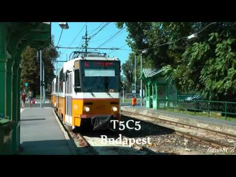 Coming soon: Public transport Hungary