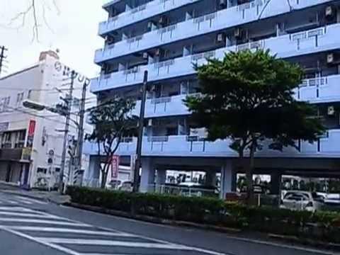 那覇市泊 1K 4.6万円 アパート