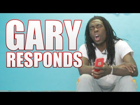 Gary Responds To Your SKATELINE Comments - CJ Collins Pro, Mitchie Brusco X Games 1260 & More