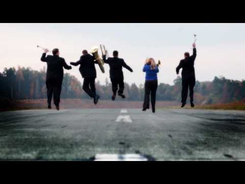 Scherzo by John Cheetham performed by da Capo Brass