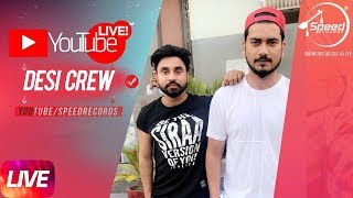 🔴 Live | Desi Crew | Goldy | Satpal | 2 2 Peg | 12th Jan 2018 | Speed Records