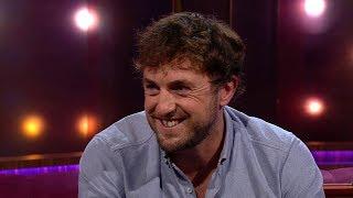 Gregor McGuckin describes his treacherous sailing adventure   The Ray D'Arcy Show   RTÉ One