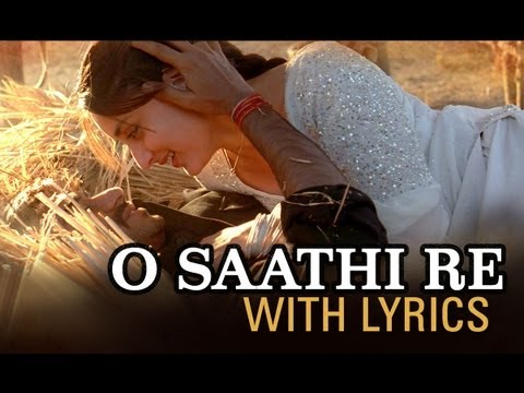 O Saathi Re Song With Lyrics - Omkara