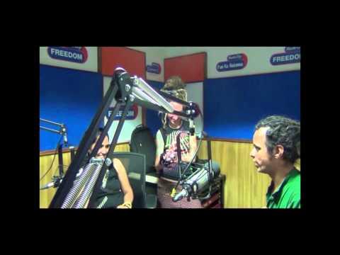 Chromaderma - Exclusive Interview On Radio City, Mumbai
