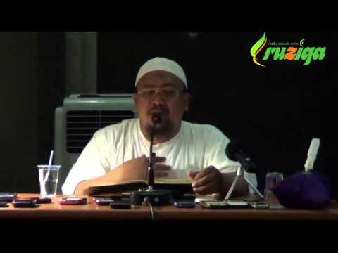 Ust. Mahfud Umri - Keistimewaan Aswaja Bag. 1