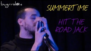 Cem Adrian - Summertime ve Hit The Road Jack (Kayseri)
