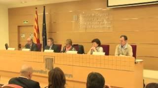 Bones pràctiques lingüístiques a la justícia. Josep Canício Querol