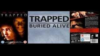Trapped: Buried Alive (2002)  from Oldie DartPool