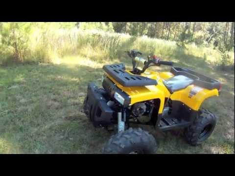 125cc hummer ATV!!!
