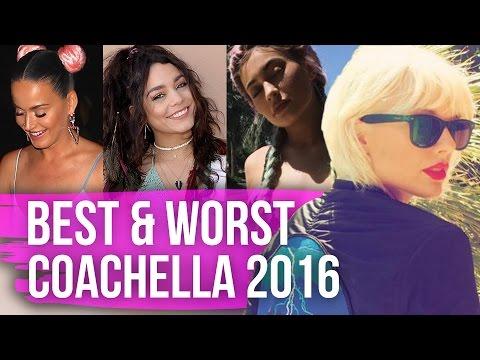 Best & Worst Dressed Coachella 2016 (Dirty Laundry)