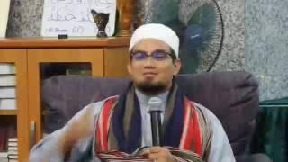 031216 Forum Perdana  Ust Mohd Nazrul Nasir, TG Hj Zulkifli & Ust Yussaine Yahya di MASJID TMN TAR