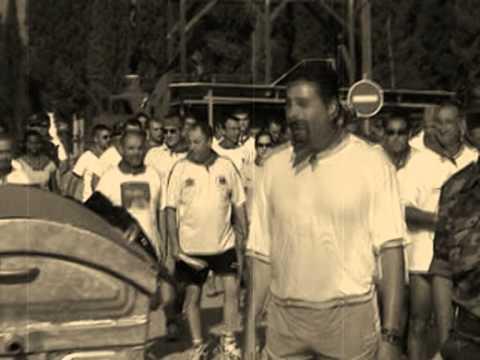 Misión Bosnia/Herzegovina 2005: San Fermin en