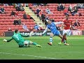 Charlton Walsall goals and highlights