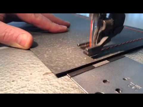 Buxkin Stitching Product