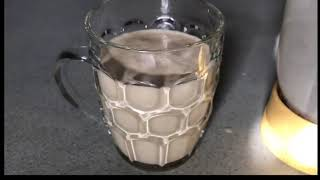 PROTEIN SHAKE | How to make protein shake | Philippines