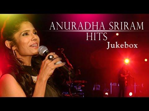Anuradha Sriram Hits - Jukebox | Tami Movie Songs | Audio Songs, Super Songs