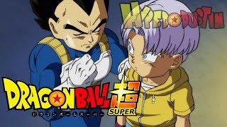 VEGETA AND BULMA LIES FOR FRIEZA! | Dragon Ball Super Episode 94 |