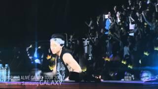 BIGBANG - Episode in USA (ver.2) @ ALIVE GALAXY TOUR 2012