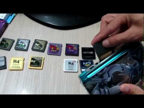 12 Flashcards Tested on 3DS Ver 4.4.0-10.flv