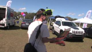 Headplay at CFLFPV 2017