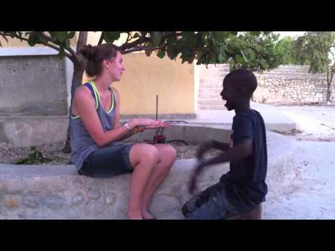 Mission Trip to Haiti Winter '14